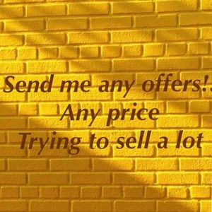 Other - SEND ME OFFERS